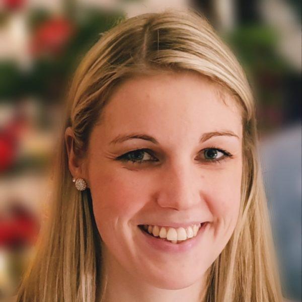 Tina Behnert