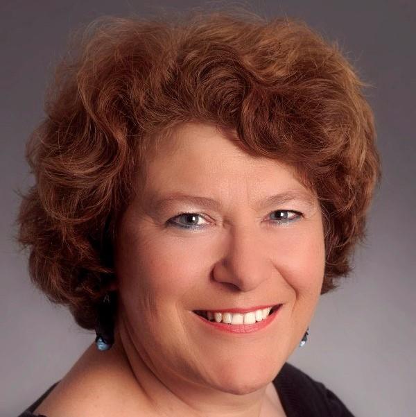 Margarethe Reeves
