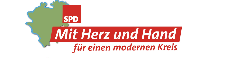 Logo Kreis SPD